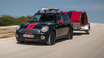 MINI Cowley 19.07.2013