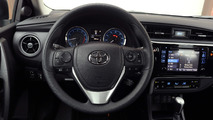 2017 Toyota Corolla: Review