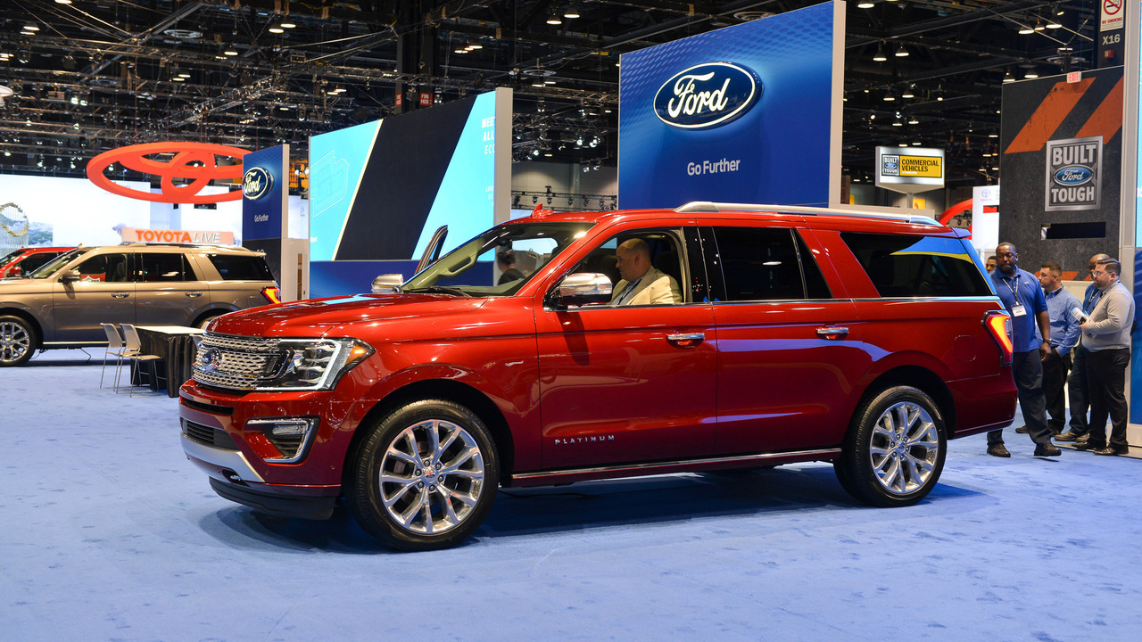2018 ford expedition chicago 2017 photo gallery. Black Bedroom Furniture Sets. Home Design Ideas