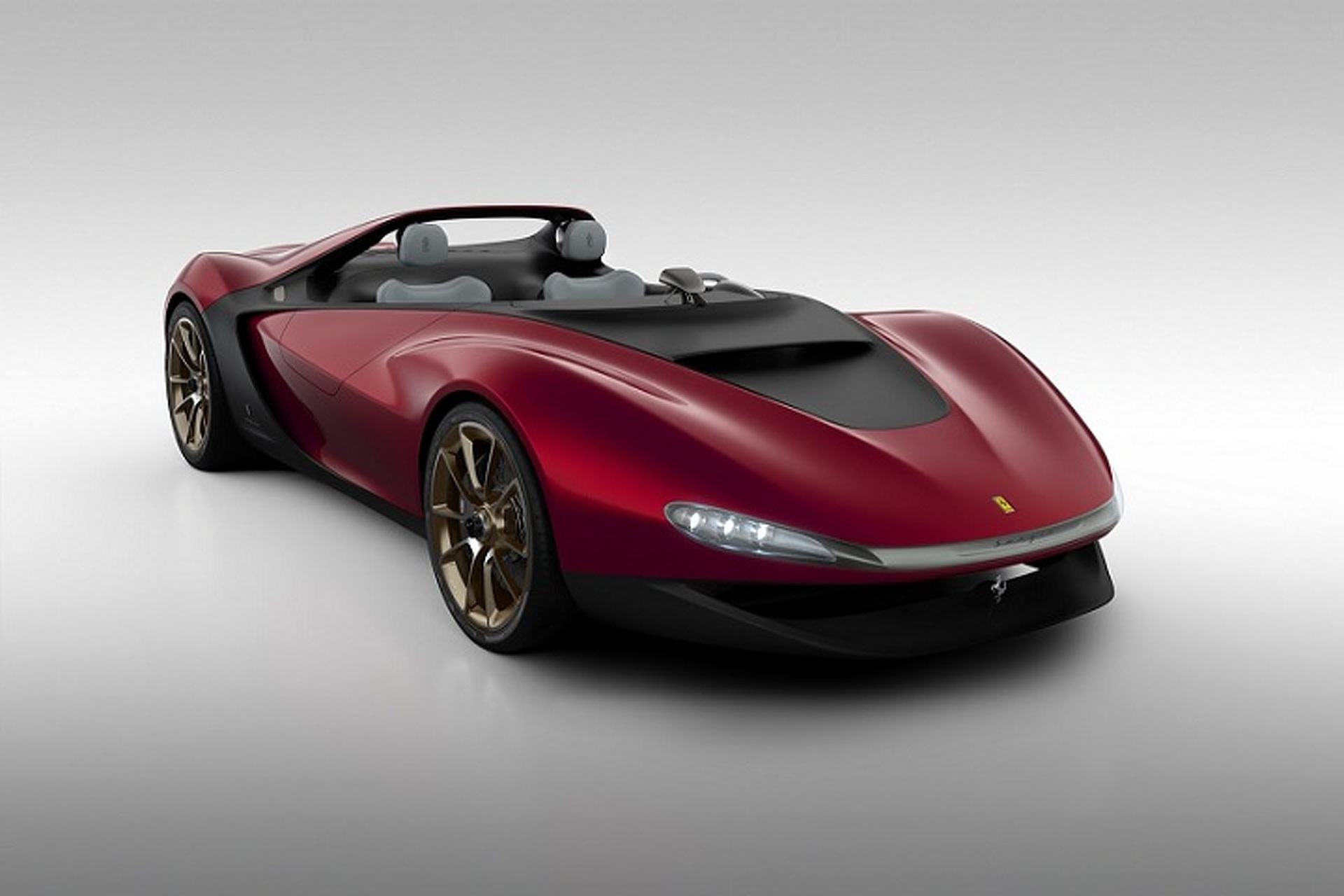Mahindra Saves Italian Design Firm Pininfarina From