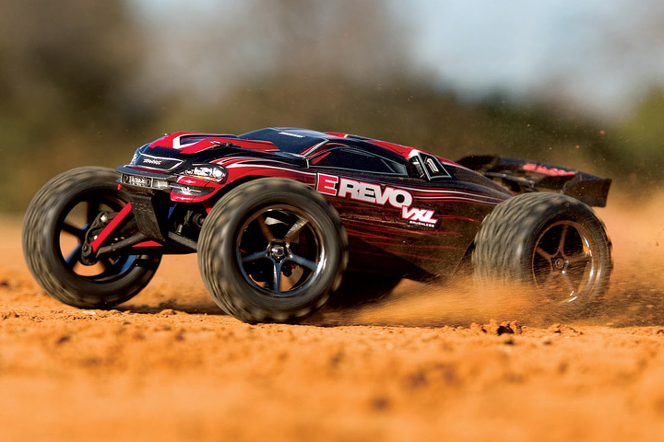 5 Great RC Car Gifts for the Holidays