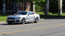 2016 Roush Stage 3 Mustang