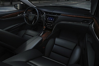 Review: Why the Cadillac XTS Ain't Your Grandfather's Cadillac