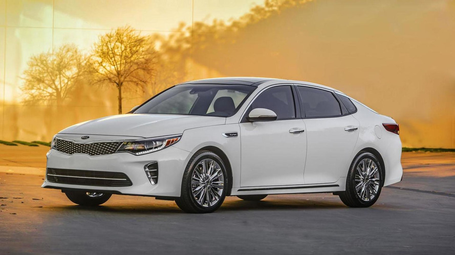 Kia beats out Porsche in latest J.D. Power IQS