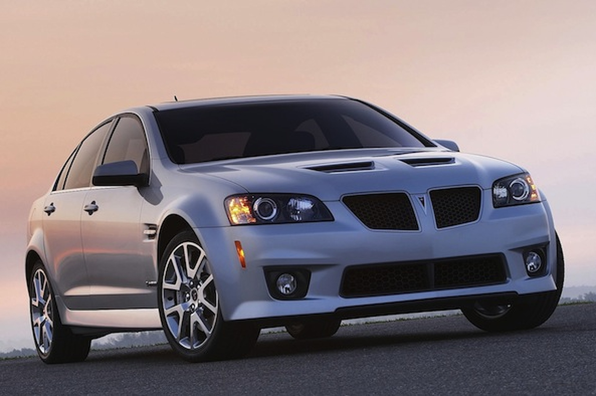5 Great Cars that were Victims of Terrible Marketing