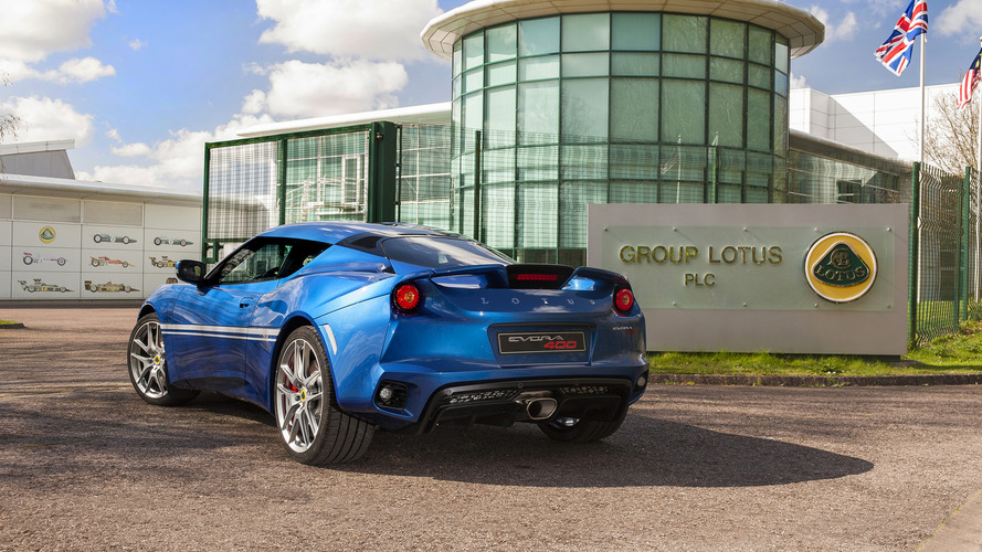 Lotus finally sees return to profitability after 20 years of losses
