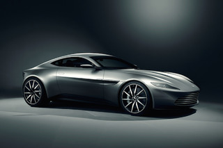 Aston Martin DB10 vs Jaguar C-X75: Which Bond Car is Bolder?
