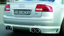 Audi A 8 from JE Design