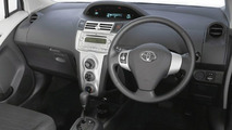 Toyota Yaris Hatchback Launched (Australia)