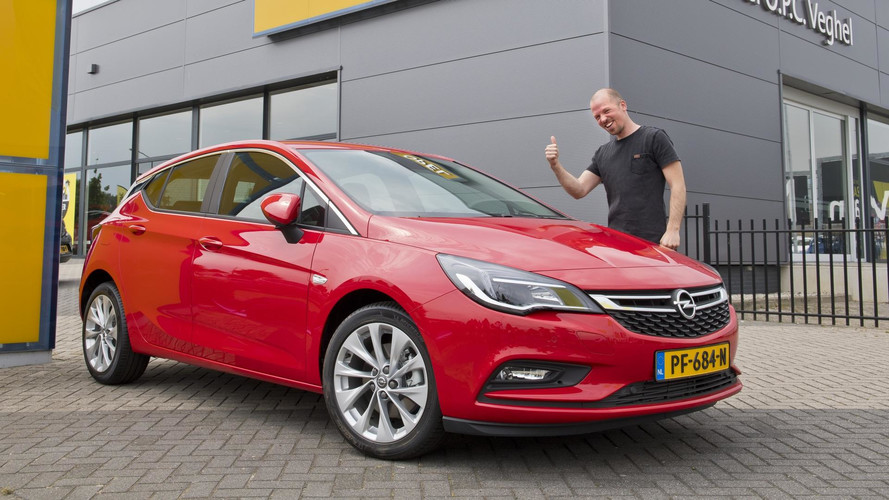Man Buys Opel Astra With YouTube Views From Just One Video