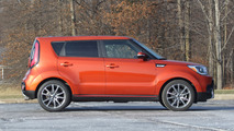 2017 Kia Soul: Review