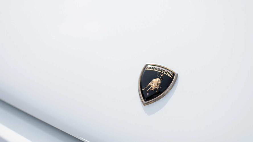 Lamborghini's Fourth Model To Have Retro Inspiration