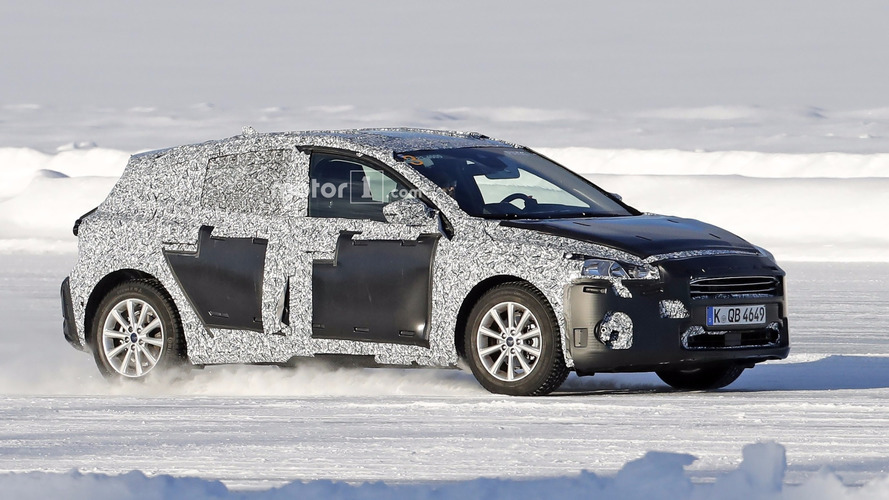 2019 Ford Focus ST To Have More Power From Smaller Engine?