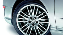 New VW Passat Aerodynamic Package