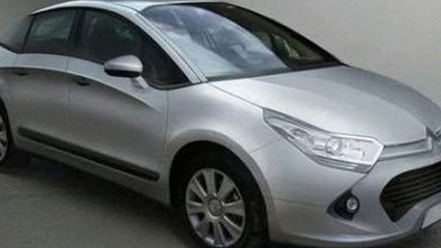 SPECULATIONS: New Citroen C4