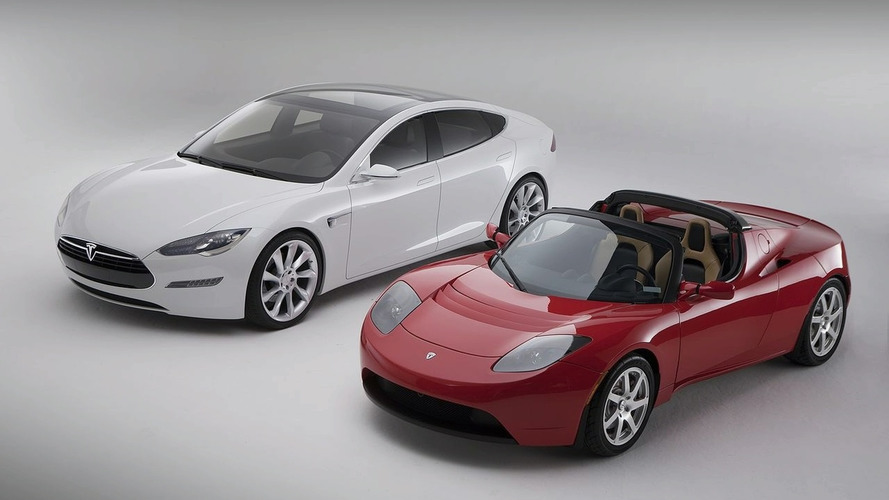 New Tesla Roadster coming in 2014 - report