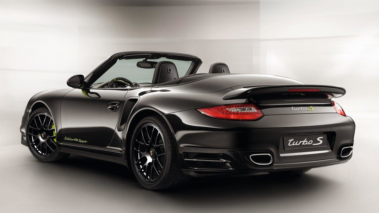 porsche 918 price anounced at 845k bundled with special. Black Bedroom Furniture Sets. Home Design Ideas