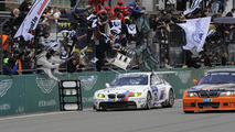 BMW M3 GT2 wins 2010 Nurburgring 24hrs
