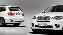2011 BMW X5 Facelift M Sport package - 687