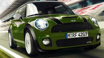 Mini Cooper JCW F1 Special Edition Rumoured