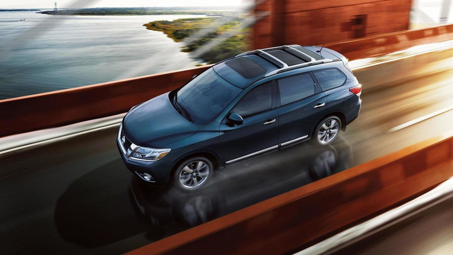 Nissan recalls 80k units of 2013-2014 Pathfinder for faulty brake switch