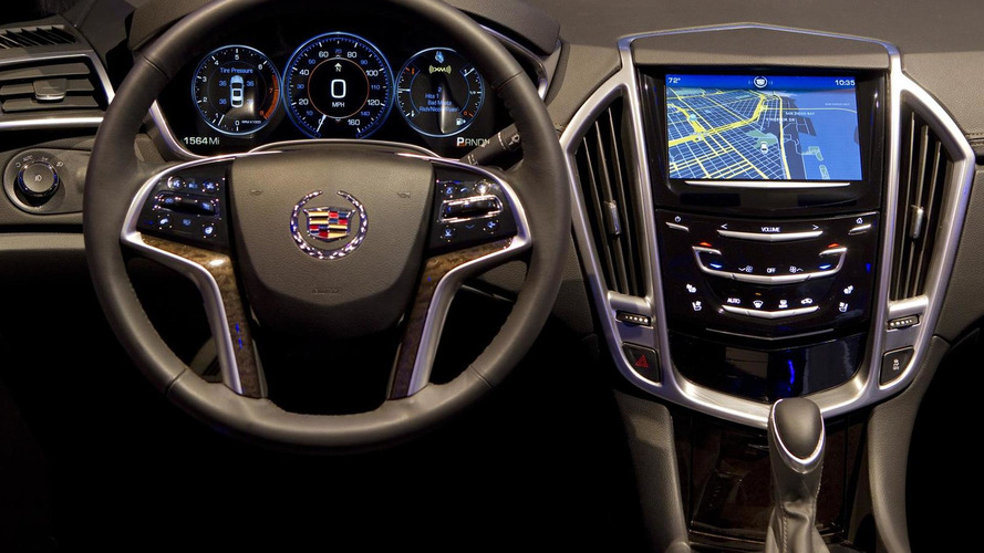 OnStar & Cadillac to demonstrate in-vehicle 4G video chat at CES