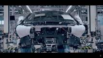 BMW i8 Roadster 2018 teaser