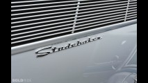 Studebaker Commander Custom Sedan