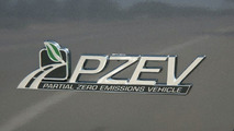 2007 Ford Focus PZEV