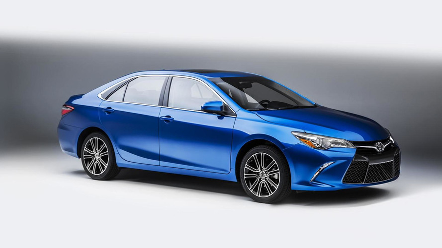 Toyota Camry and Corolla special editions pricing announced (US)