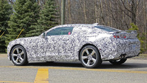 2016 Chevrolet Camaro specifications leak out, SS to have 440 bhp