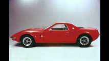 Ford Mustang Mach 2 Concept