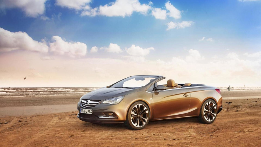 Opel registers Cascada and Calibra nameplates in United States