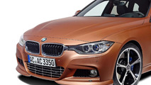 AC Schnitzer BMW 328i Touring Magic Copper 27.2.2013