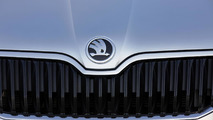 2013 Skoda Octavia teaser photo