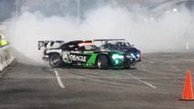 SEMA Ignited - SEMA Cruise - Formula Drift