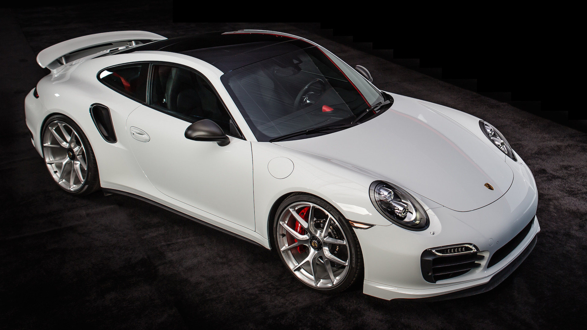 this pristine porsche 911 turbo s needs a new home. Black Bedroom Furniture Sets. Home Design Ideas