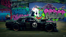 Ken Block London tour - director's cut