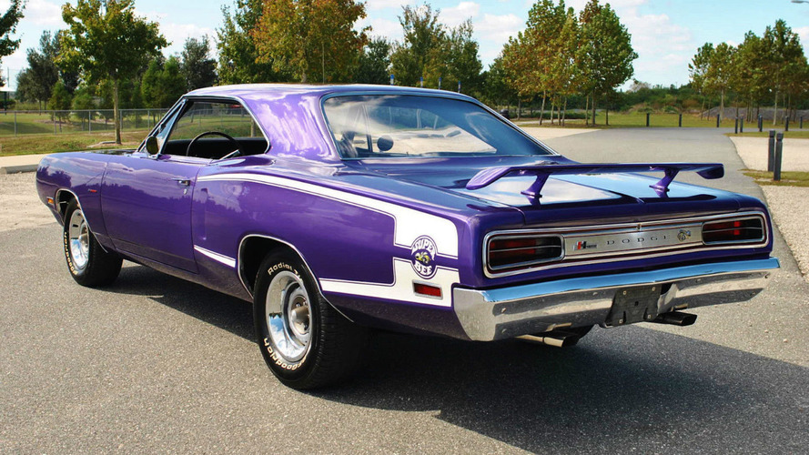 Low-mileage Dodge Super Bee eBay find is in concours condition