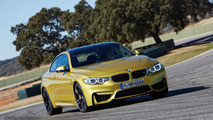 2015 BMW M3 & M4 U.S. pricing leaked - report