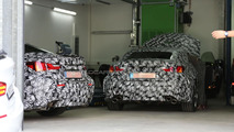 Lexus to offer models in every segment, could introduce two coupes