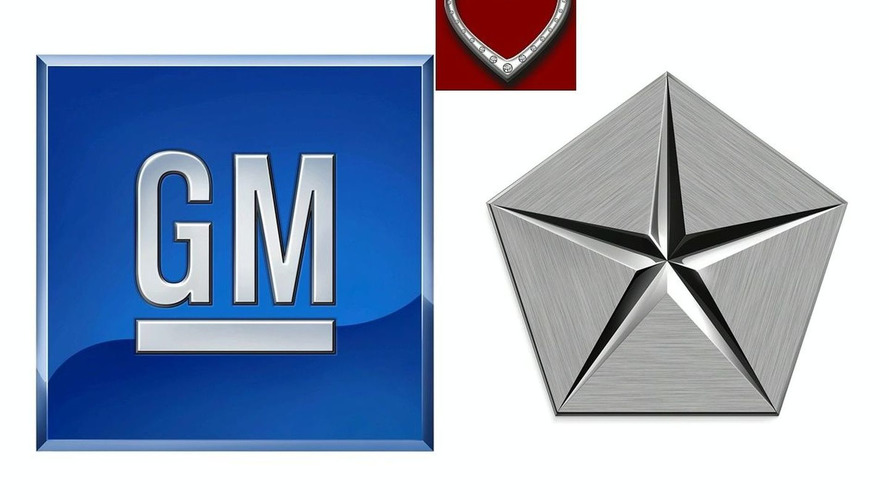 Chrysler and General Motors Begin Merger Discussions