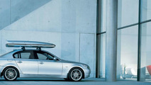 BMW roof box anf 5 Series