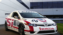 2006 Team Honda Research Civic Si Racecar