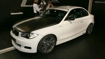 BMW 1 Series Tii Concept at Tokyo Motor Show