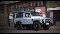 Land Rover Defender Limited Edition 2011