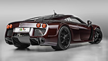 2016 Noble M600 customer demonstrator car