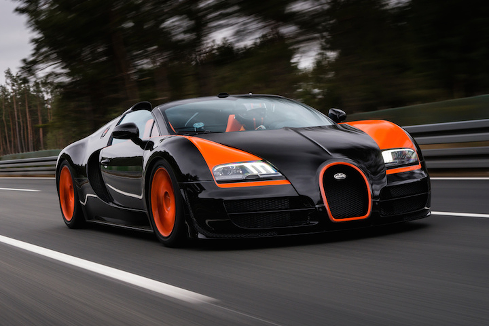 What S The Fastest Production Car In The World It S Not
