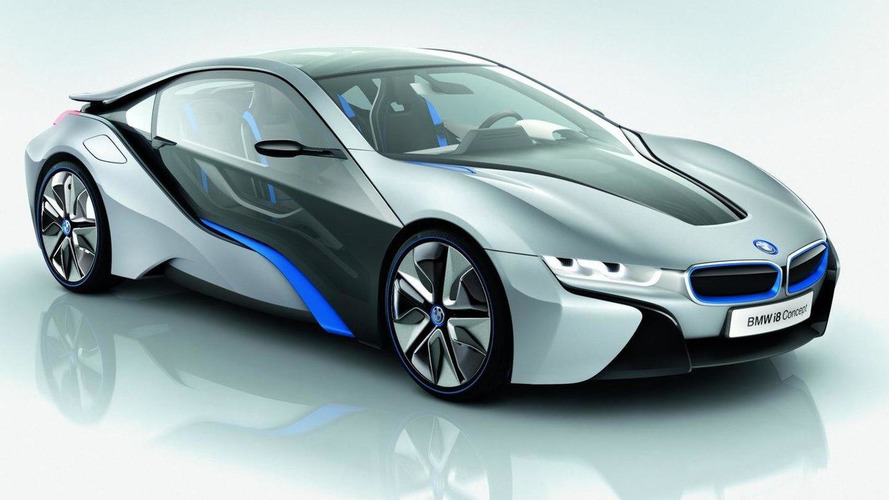 BMW and Toyota will co-develop lithium-ion batteries