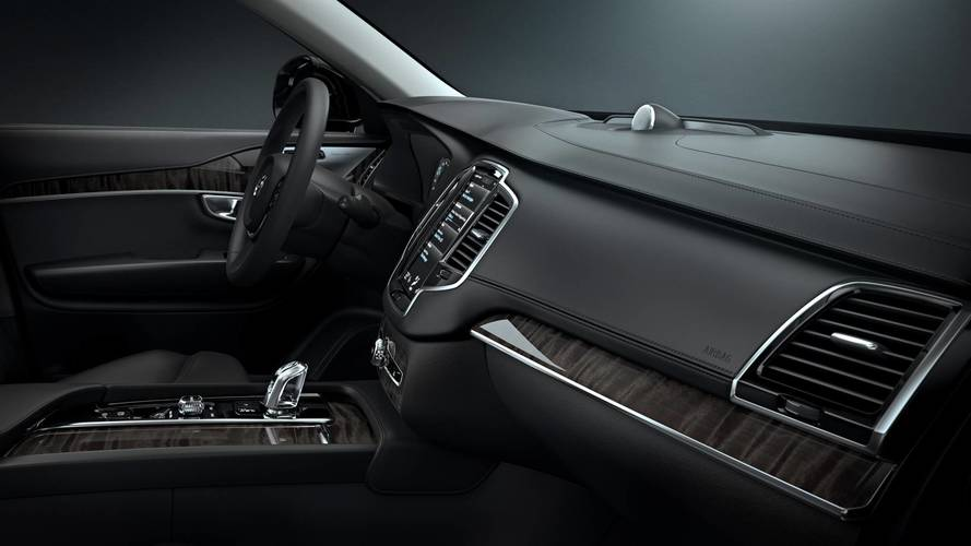 Volvo Car, Android e Google Apps